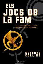 Portada de ELS JOCS DE LA FAM 1 (EBOOK)