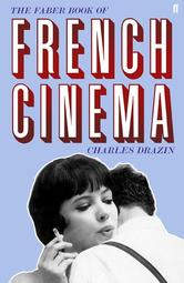 Portada de THE FABER BOOK OF FRENCH CINEMA - EBOOK