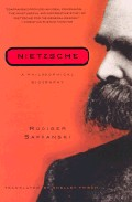Portada de NIETZSCHE: A PHILOSOPHICAL BIOGRAPHY