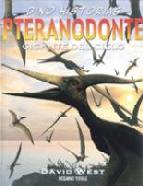 Portada de PTERANODONTE: GIGANTE DEL CIELO (DINO HISTORIAS)