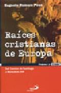 Portada de RAICES CRISTIANAS DE EUROPA