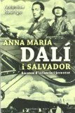 Portada de ANNA MARIA DALI I SALVADOR: ESCENES D INFANCIA I JOVENTUT