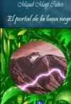 Portada de EL PORTAL DE LA LUNA NEGRA