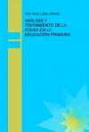 Portada de ANÁLISIS Y TRATAMIENTO DE LA ATAXIA EN LA EDUCACIÓN PRIMARIA