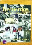 Portada de RECUERDOS: THE LAST CHRISTMAS CARD