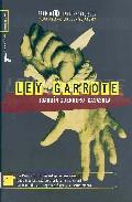 Portada de LEY GARROTE