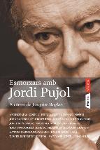 Portada de ESMORZARS AMB JORDI PUJOL (EBOOK)