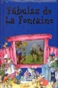 Portada de FABULAS DE LA FONTAINE