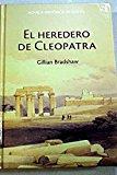 Portada de EL HEREDERO DE CLEOPATRA