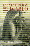 Portada de LAS VESTIDURAS DEL DIABLO: BREVE HISTORIA DE LAS RAYAS EN LA INDUMENTARIA