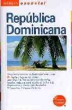 Portada de REPUBLICA DOMINICANA