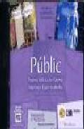 Portada de PUBLIC: PROPOSTA DIDACTICA DEL PATRONAT MARTINEZ GUERRICABEITIA
