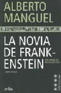 Portada de LA NOVIA DE FRANKESTEIN: JAMES WHALE = THE BRIDE OF FRANKESTEIN