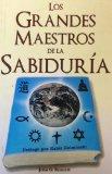 Portada de LOS GRANDES MAESTROS DE LA SABIDURIA