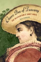 Portada de QUEEN BEE OF TUSCANY