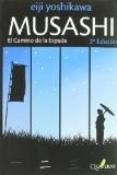 Portada de MUSASHI 2: EL CAMINO DE LA ESPADA