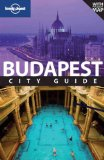 Portada de (LONELY PLANET BUDAPEST CITY GUIDE [WITH PULLOUT MAP]) BY FALLON, STEVE (AUTHOR) PAPERBACK ON (08 , 2009)