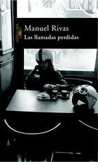 Portada de LAS LLAMADAS PERDIDAS (EBOOK)