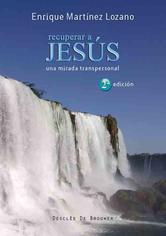 Portada de RECUPERAR A JESÚS - EBOOK