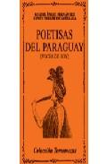 Portada de POETISAS DEL PARAGUAY: VOCES DE HOY