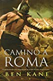 Portada de CAMINO A ROMA