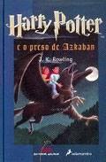 Portada de HARRY POTTER E O PRESO DE AZKABAN