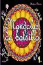 Portada de MANDALAS DE BOLSILLO