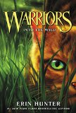 Portada de WARRIORS #1: INTO THE WILD