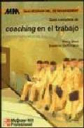 Portada de GUIA COMPLETA DE COACHING EN EL TRABAJO