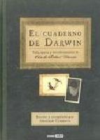 Portada de EL CUADERNO DE DARWIN: VIDA, EPOCA Y DESCUBRIMIENTOS DE CHARLES ROBERT DARWIN