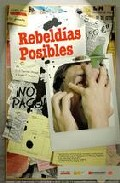 Portada de REBELDIAS POSIBLES