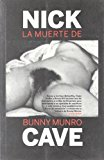Portada de LA MUERTE DE BUNNY MUNRO