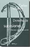 Portada de PRINCIPIO DE DERECHO CIVIL, VII, 5ª ED: DERECHO DE SUCESIONES