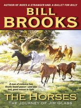 Portada de THE HORSES