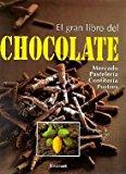 Portada de EL GRAN LIBRO DEL CHOCOLATE