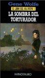 Portada de LA SOMBRA DEL TORTURADOR