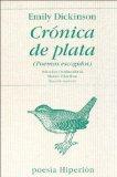 Portada de CRONICA DE PLATA