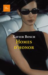 Portada de HOMES D'HONOR - EBOOK