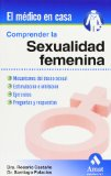 Portada de COMPRENDER LA SEXUALIDAD FEMENINA