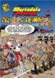 Portada de MORTADELO Y FILEMON Nº 122 (MAGOS DEL HUMOR)