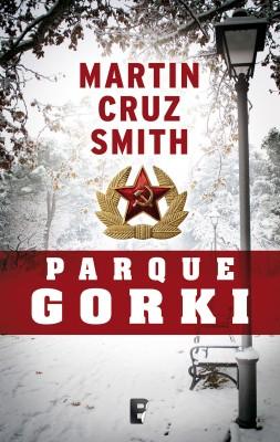 Portada de PARQUE GORKI