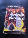 Portada de DOCTOR ZHIVAGO
