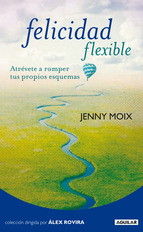 Portada de FELICIDAD FLEXIBLE (EBOOK)