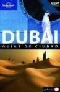 Portada de DUBAI