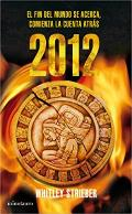 Portada de 2012: EL FIN DEL MUNDO SE ACERCA