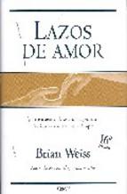 Portada de LAZOS DE AMOR (EBOOK)