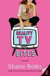 Portada de REALITY TV BITES