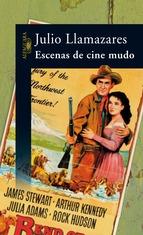 Portada de ESCENAS DE CINE MUDO (EBOOK)