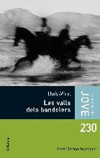Portada de LES VALLS DELS BANDOLERS (EBOOK)