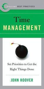Portada de BEST PRACTICES: TIME MANAGEMENT